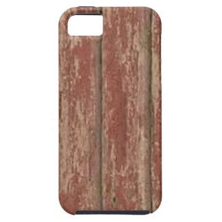 Capa Tough Para iPhone 5 O conselho resistido oxidado