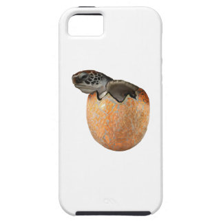 Capa Tough Para iPhone 5 O Hatchling