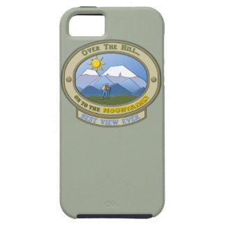 Capa Tough Para iPhone 5 OTH…, caixa para o SE do iPhone + caso do iPhone