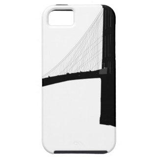 Capa Tough Para iPhone 5 Ponte de Brooklyn