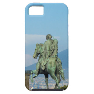 Capa Tough Para iPhone 5 Praça del Plebiscito, Nápoles