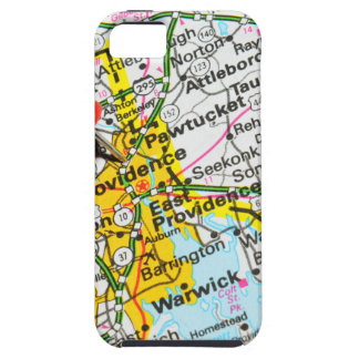 Capa Tough Para iPhone 5 Providência, Rhode - ilha