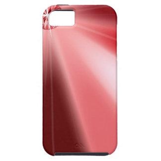 Capa Tough Para iPhone 5 Rubi Starburst