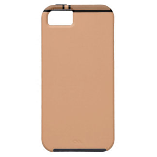 Capa Tough Para iPhone 5 Saco de papel