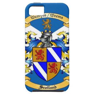 Capa Tough Para iPhone 5 scotland