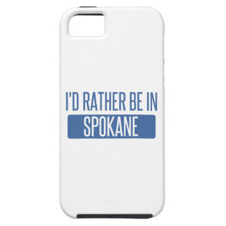 Capa Tough Para iPhone 5 Spokane