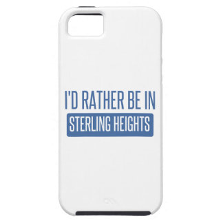 Capa Tough Para iPhone 5 Sterling Heights