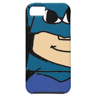 Capa Tough Para iPhone 5 super-herói