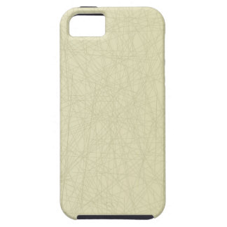 Capa Tough Para iPhone 5 Teclado abstrato