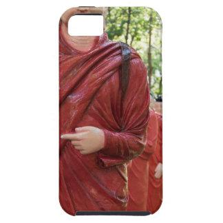Capa Tough Para iPhone 5 Templo de Nellikulama de 500 Arahants, Sri Lanka
