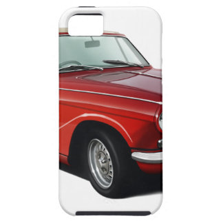 Capa Tough Para iPhone 5 Triumph Vitesse