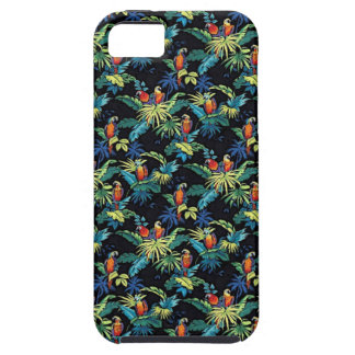 Capa Tough Para iPhone 5 Tropical