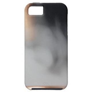 Capa Tough Para iPhone 5 tubulação de cobre de uma destilaria com vapor