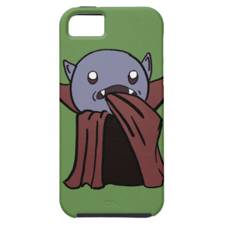 Capa Tough Para iPhone 5 Vampiro