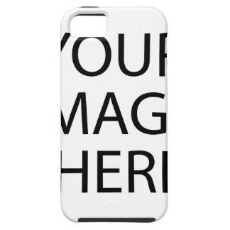 Capa Tough Para iPhone 5 Vândalo Lif da vida do Pug
