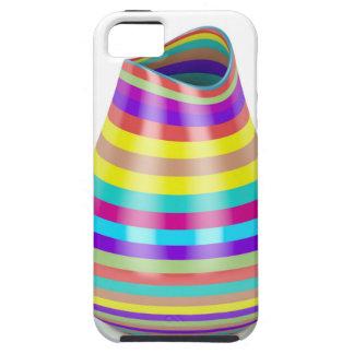 Capa Tough Para iPhone 5 Vaso listrado