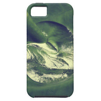 Capa Tough Para iPhone 5 Waterdrop