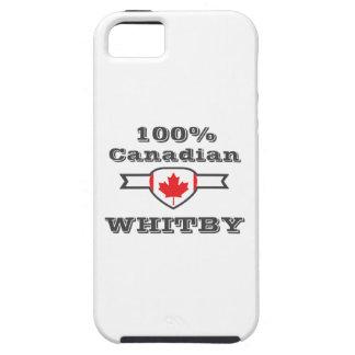 Capa Tough Para iPhone 5 Whitby 100%