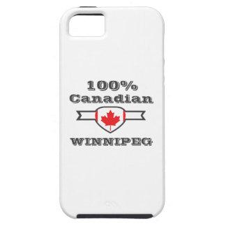 Capa Tough Para iPhone 5 Winnipeg 100%