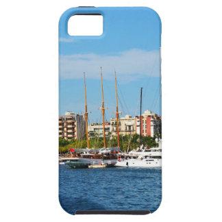Capa Tough Para iPhone 5 Yachting