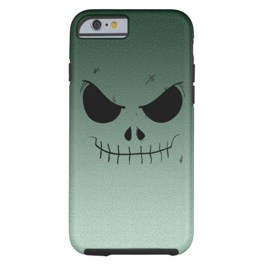 Capa Tough Para iPhone 6 A Caveira