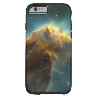 Capa Tough Para iPhone 6 A NASA de IC 4703 da coluna de Eagle