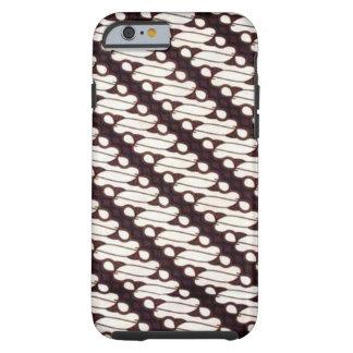 Capa Tough Para iPhone 6 arjuna 047 do batik
