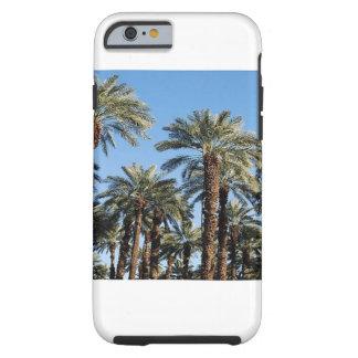 Capa Tough Para iPhone 6 árvores
