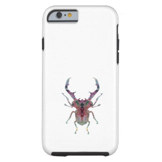 Capa Tough Para iPhone 6 Besouro de veado
