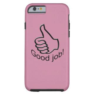 Capa Tough Para iPhone 6 Bom trabalho!