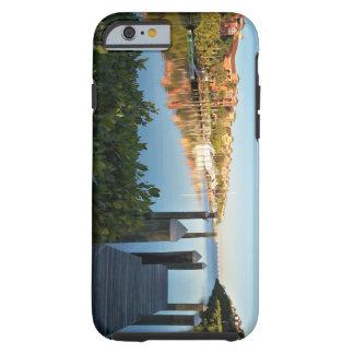 Capa Tough Para iPhone 6 Canal de Tampa Bay