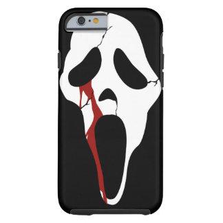 Capa Tough Para iPhone 6 Caso de Ghostface