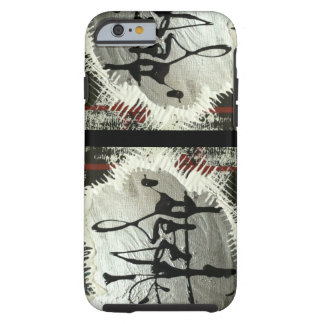 Capa Tough Para iPhone 6 Caso de IPhone 6/6s Smartphone