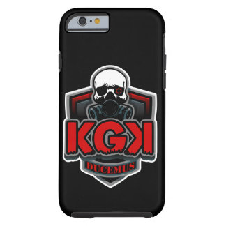 Capa Tough Para iPhone 6 Caso de KGK Iphone 6