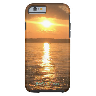 Capa Tough Para iPhone 6 Caso de Sunsun