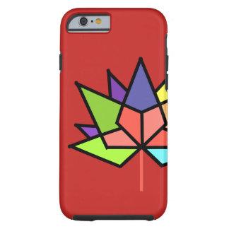 Capa Tough Para iPhone 6 Caso do iPhone 6/6S de Canadá 150