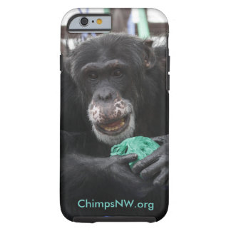 Capa Tough Para iPhone 6 Caso do telemóvel do iPhone de Seahawks do