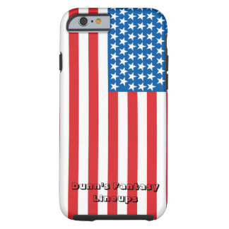 Capa Tough Para iPhone 6 caso resistente do iPhone 6/6s (branco com