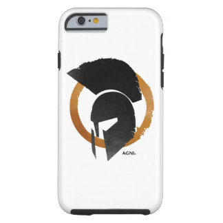 Capa Tough Para iPhone 6 Caso resistente do iPhone 6/6s de AGNI