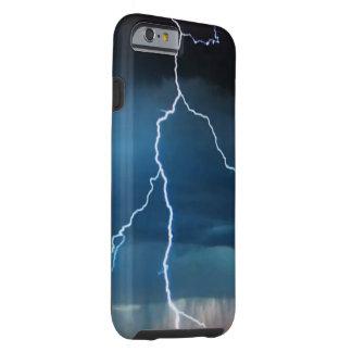 Capa Tough Para iPhone 6 Caso resistente do iPhone 6/6S do relâmpago