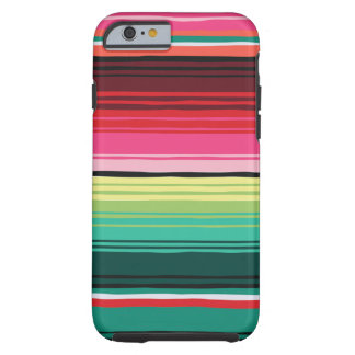 Capa Tough Para iPhone 6 Caso resistente geral mexicano do iPhone 6/6s de