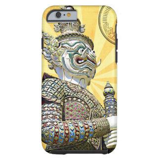 Capa Tough Para iPhone 6 Caso temático tailandês do iPhone 6/6s da case