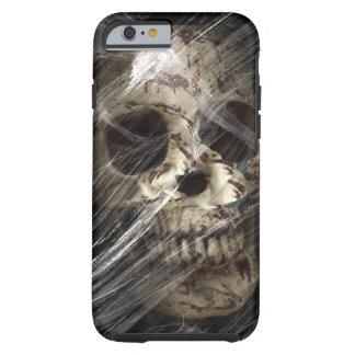 Capa Tough Para iPhone 6 cobrir feito sob encomenda do caso do design do