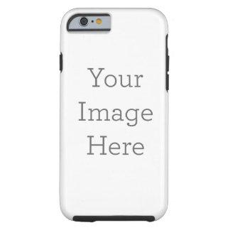 Capa Tough Para iPhone 6 Criar seus próprios