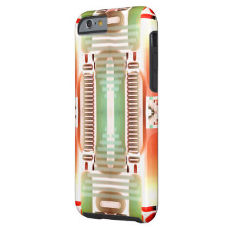 CAPA TOUGH PARA iPhone 6 CYCRON 3 1