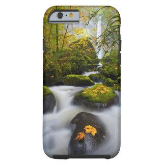 Capa Tough Para iPhone 6 Desfiladeiro do bordo   Colômbia de Bigleaf da