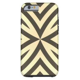 Capa Tough Para iPhone 6 Design