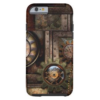 Capa Tough Para iPhone 6 Design maravilhoso do steampunk