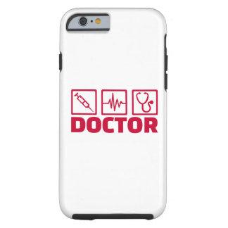 Capa Tough Para iPhone 6 Doutor