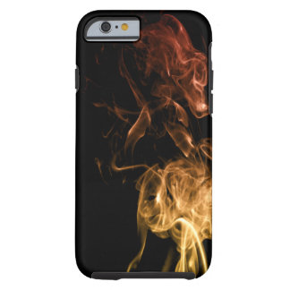 Capa Tough Para iPhone 6 Efeito do fumo
